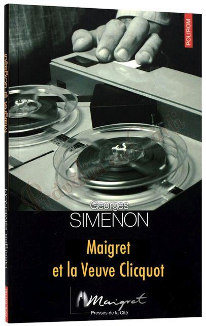 Maigret et la V Cliquot 3