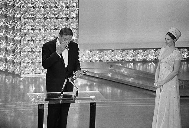 a Oscars 1970-04-07