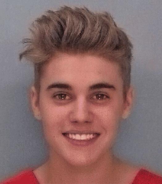 J Bieber