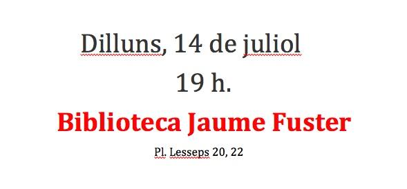 J Fuster